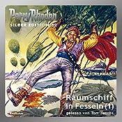 Raumschiff in Fesseln - Teil 1 (Perry Rhodan Silber Edition 82) | Kurt Mahr, Clark Darlton, H. G. Ewers