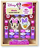 Minnie Wooden Bead Set