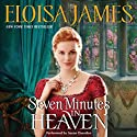 Seven Minutes in Heaven Audiobook by Eloisa James Narrated by Susan Duerden