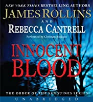 Innocent Blood CD: The Order of the Sanguines Series