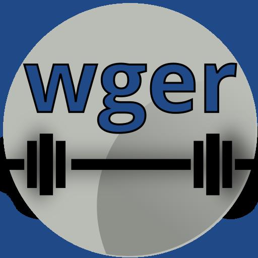 Wger Workout Manager
