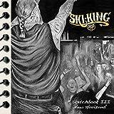 Sketchbook III: New Horizons