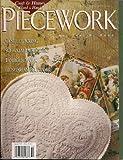 img - for Piecework (November/December 1997, Volume V, Number 6) book / textbook / text book