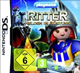echange, troc PLAYMOBIL Ritter - Helden in Rüstung [import allemand]