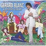 Les Plus Grands Succès De Gérard Blanc & Martin Circus