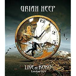 Live at Koko [Blu-ray]