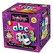 Asmodee - 93320 - Jeu enfants - Brain Box ABC