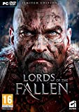 Lords of the Fallen - édition limitée