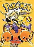 Image de Pokémon - Die ersten Abenteuer: Bd. 4