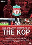 Liverpool - 100 Greatest Moments of the kop [Import anglais]