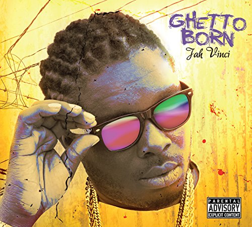 Jah Vinci-Ghetto Born-WEB-2014-SSR Download