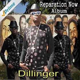 Dillinger Cup Of Tea