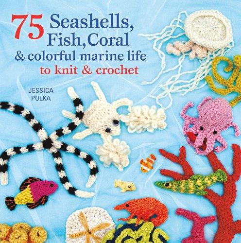 Crochet Sea Life Amigurumi : Amigurumi Patterns by Sarah Switalski