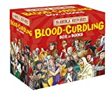 Terry Deary Horrible Histories: Blood-Curdling Box