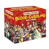 Horrible Histories: Blood-Curdling Boxby Terry Deary