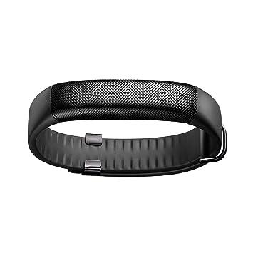UP2 Black Diamond by Jawbone - Wellness Fitness Bracelet Activity Tracker and Sleep