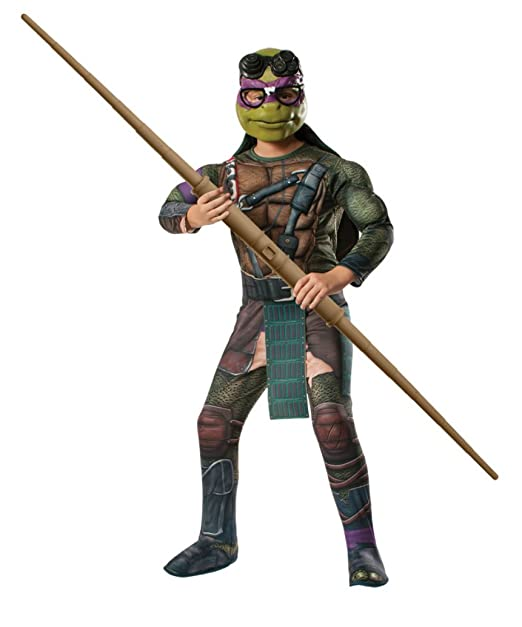 ninja turtles kids costumes