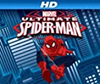 Ultimate Spider-Man [HD]: Journey of the Iron Fist [HD]