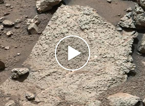 Life On Mars: NASA's Curiosity Rover Finds Essential ...