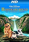 Homeward Bound: The Incredible Journey [HD]
