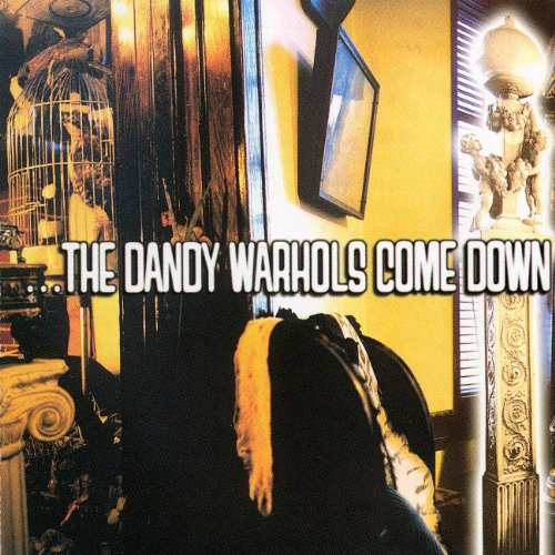 The Dandy Warhols - Studio Brussel