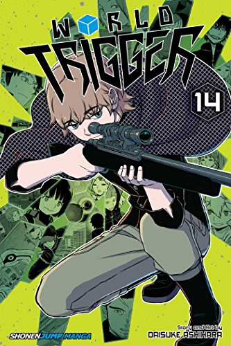 World Trigger, Vol. 14 (World Trigger Manga compare prices)