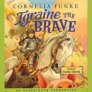 Igraine the Brave Audiobook