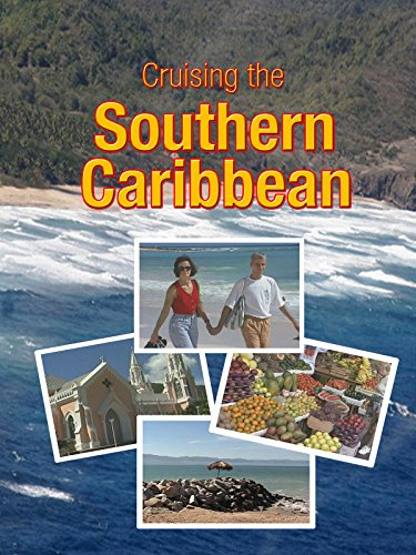 Cruising the Southern Caribbean on Amazon Prime Video UK