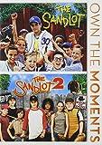 Sandlot / Sandlot 2 [Import]