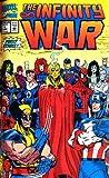 Infinity War (Marvel Comics) (0785121056) by Jim Starlin