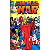 The Infinity Warpar Jim Starlin