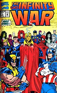 Infinity War (Marvel Comics) by
