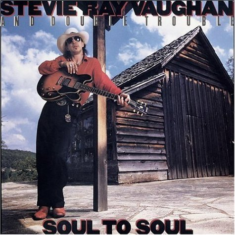 Soul to Soul Extra tracks, Original recording reissued, Original recording remastered Edition by Vaughan, Stevie Ray,... by Stevie Ray, Stevie Ray Vaughan & Double Trouble Vaughan
