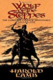 Wolf of the Steppes: v. 1: The Complete Cossack Adventures