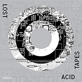 Lost Acid Tapes