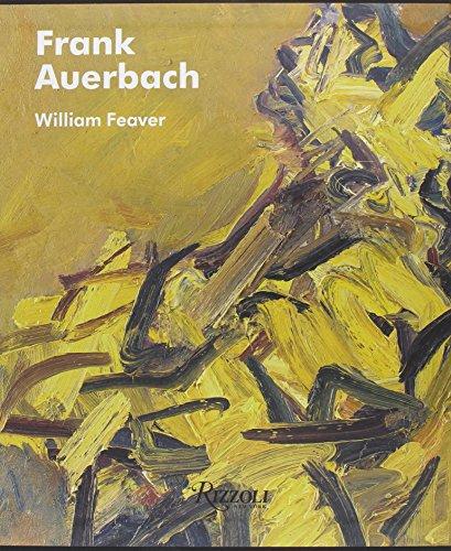 Frank Auerbach /Anglais