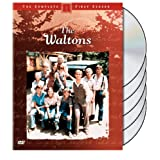 The Waltons: Season 1 ~ Richard Thomas