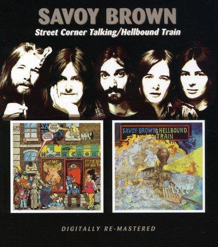 Street Corner Talking / Hellbound Train