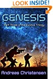 Genesis (The Exodus Trilogy Book 3)