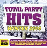 Total Party Hits Winter 2014 Various [Lm Music]