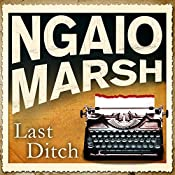 Last Ditch | Ngaio Marsh