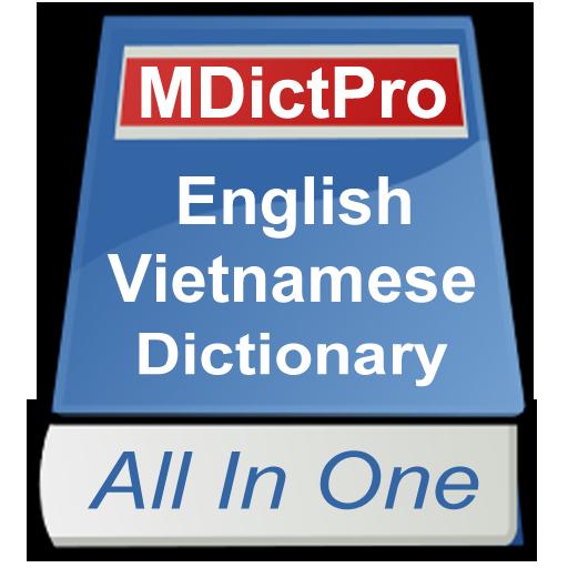 English Vietnamese Dictionary