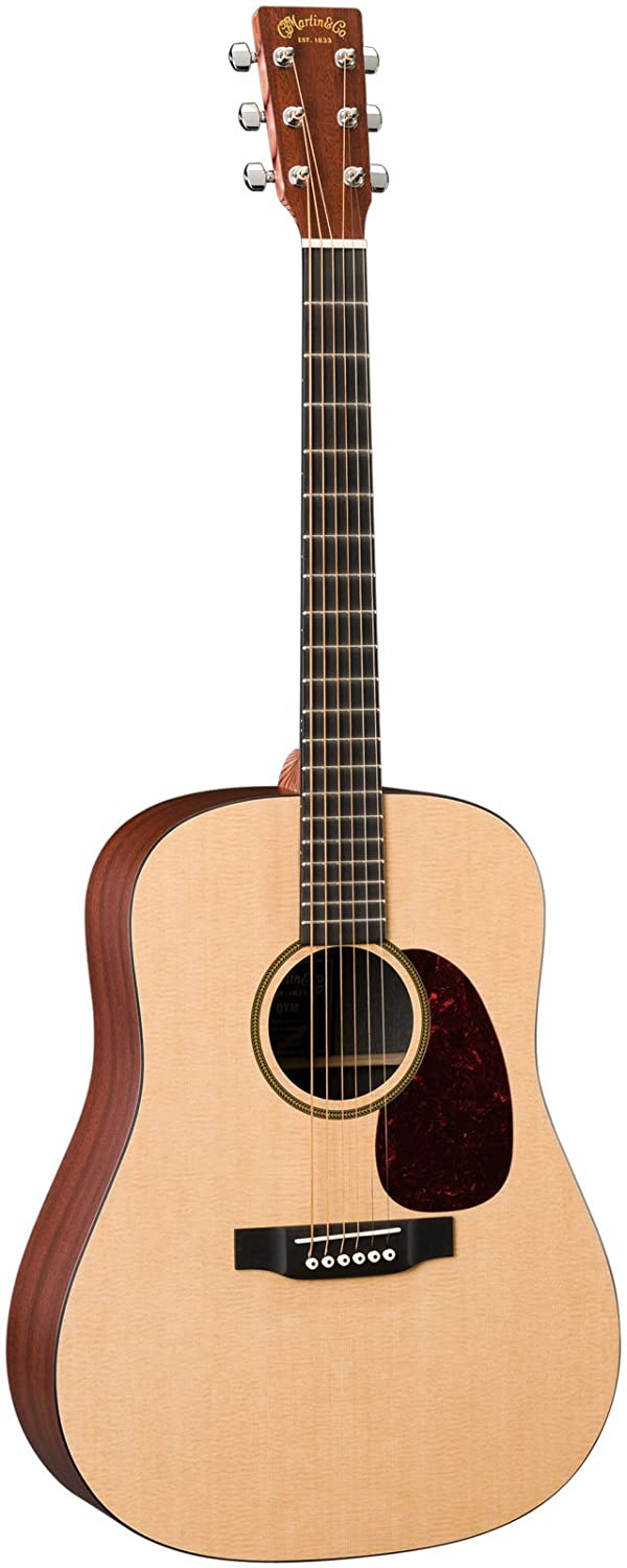 Martin DXMAE Acoustic Electric Guitar available at Amazon for Rs.79665