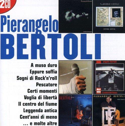 I Grandi Successi: Pierangelo Bertoli