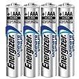 Energizer 635233 - Blister de 4 pilas litio AAA