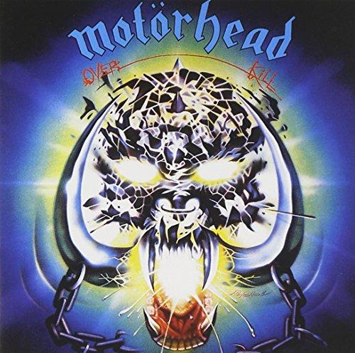 MOTORHEAD - Overkill (1996 Uk Reissue) - Zortam Music
