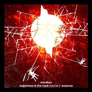 Happiness Is The Road - Volume One: Essence