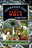 Commander Toad and the Big Black Hole (Paperstar Book)