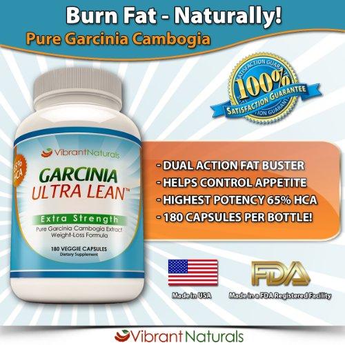 pure garcinia cambogia - premium extract ultra pure