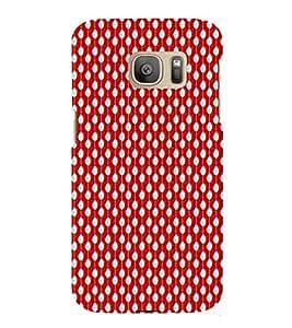 ifasho Designer Phone Back Case Cover Samsung Galaxy S7 Edge :: Samsung Galaxy S7 Edge Duos :: Samsung Galaxy S7 Edge G935F G935 G935Fd ( Speaker Logo Music Love )